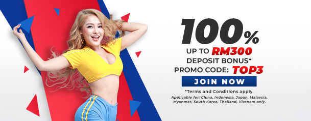 Make your first deposit and we will award you with extra credits!