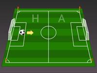 Goal Kick - Home Team