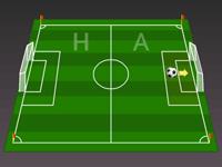 Penalty Kick - Home Team