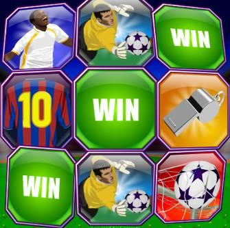 The Big Match Winning Scratchcard 3