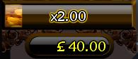 Pirate Island Bonus Round Winnings