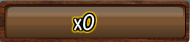 Old West Bonus Round Indicator