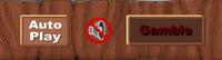 White Wizard Speaker Button