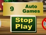 Irish Luck Stop Play button