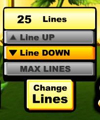 Beez Kneez Change Lines