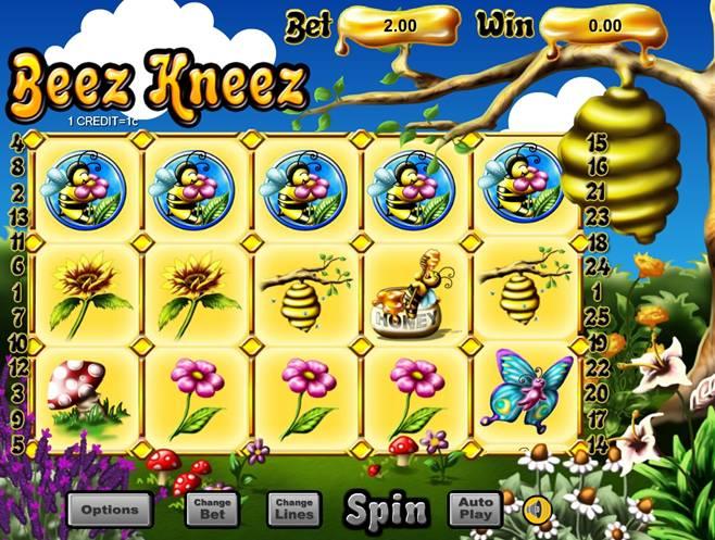 Beez Kneez Triggering Prize Pick