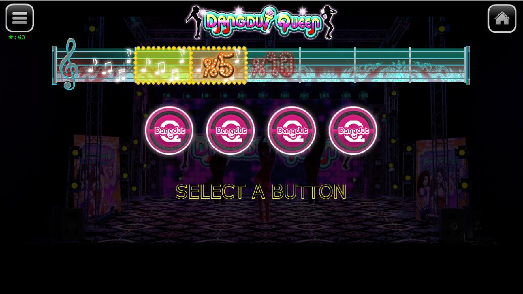 Dangdut Queen bonus game 4 buttons remaining scene.jpg