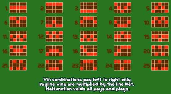 I Love Christmas Game Lines.png