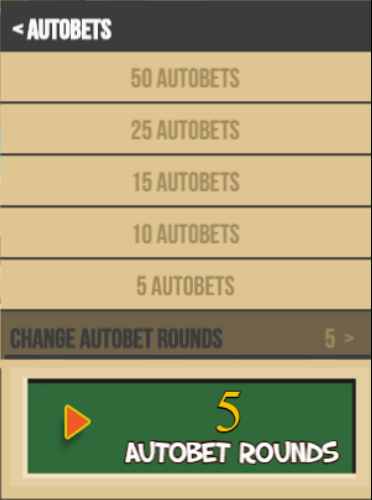 The Alchemist auto bet round settings.png