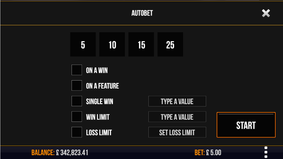 UK Mobile Auto Bet