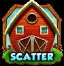 7 Piggies scatter symbol