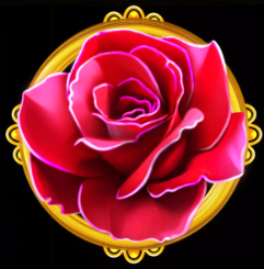 Fairytale Fortune rose symbol