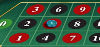 SBOTOP Casino Trực Tiếp - ROULETTE Straight-up